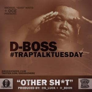 DBOSS-traptalktues-othershit