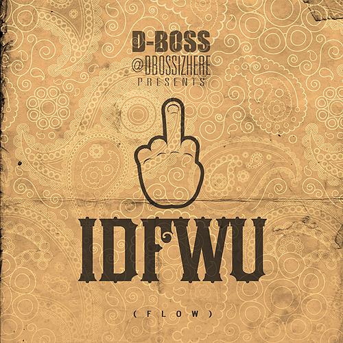 IDFWU cover