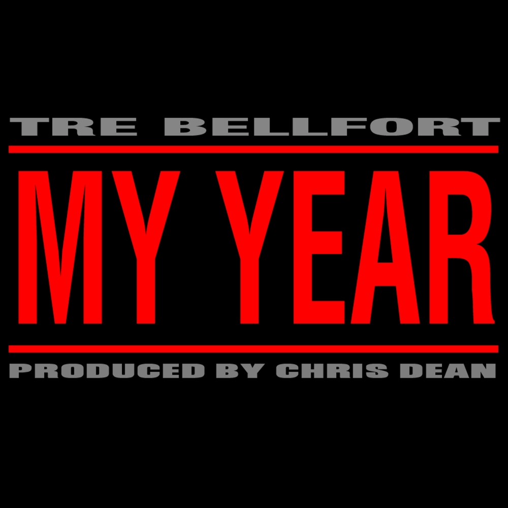 My Year large